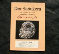 Der Steinkern - Issue 5
